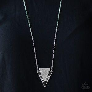 Ancient Arrow-Silver